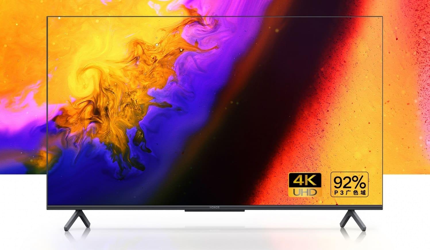 Smart TV Honor X1