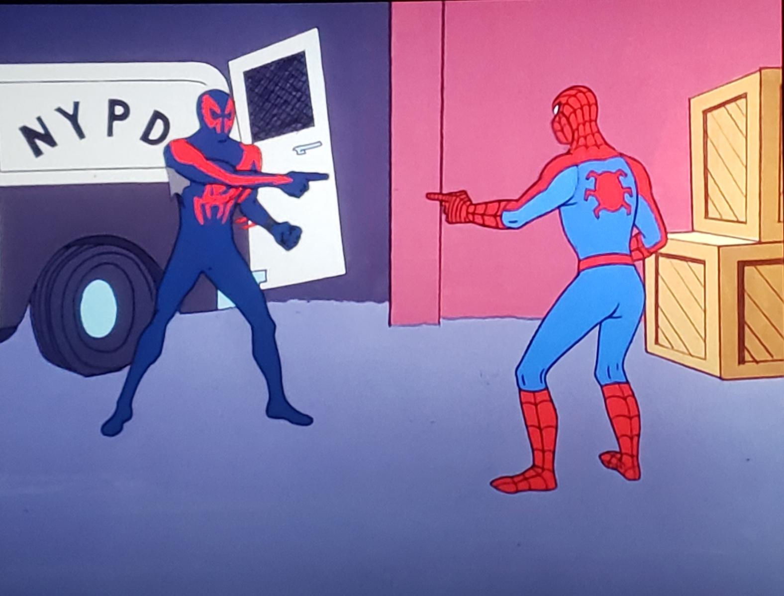 Spider-Man 2099