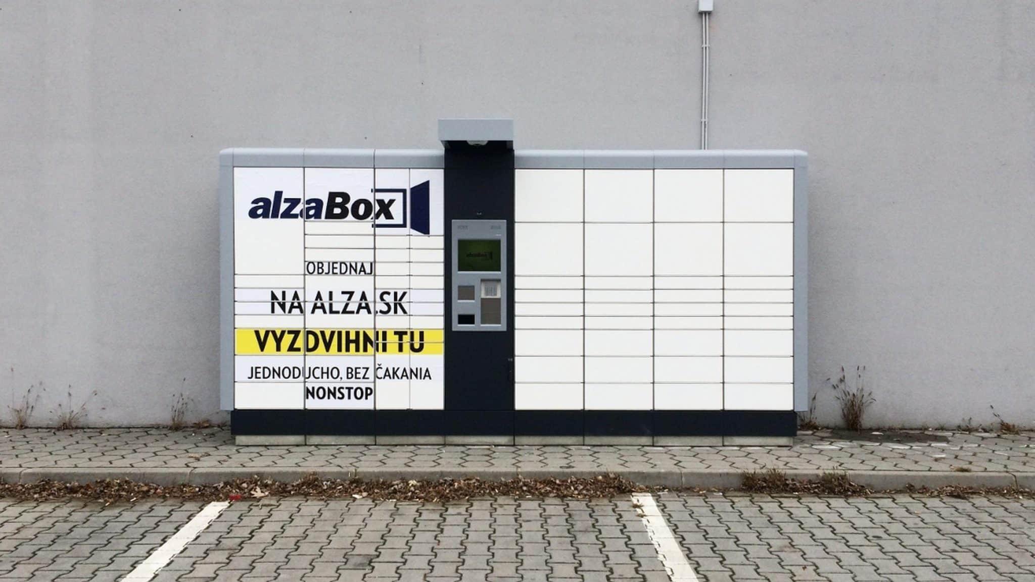internetovy obchod alza