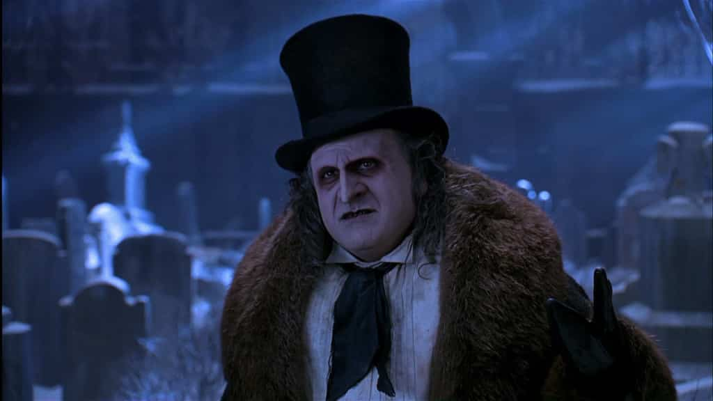 penguin v novom batman filme