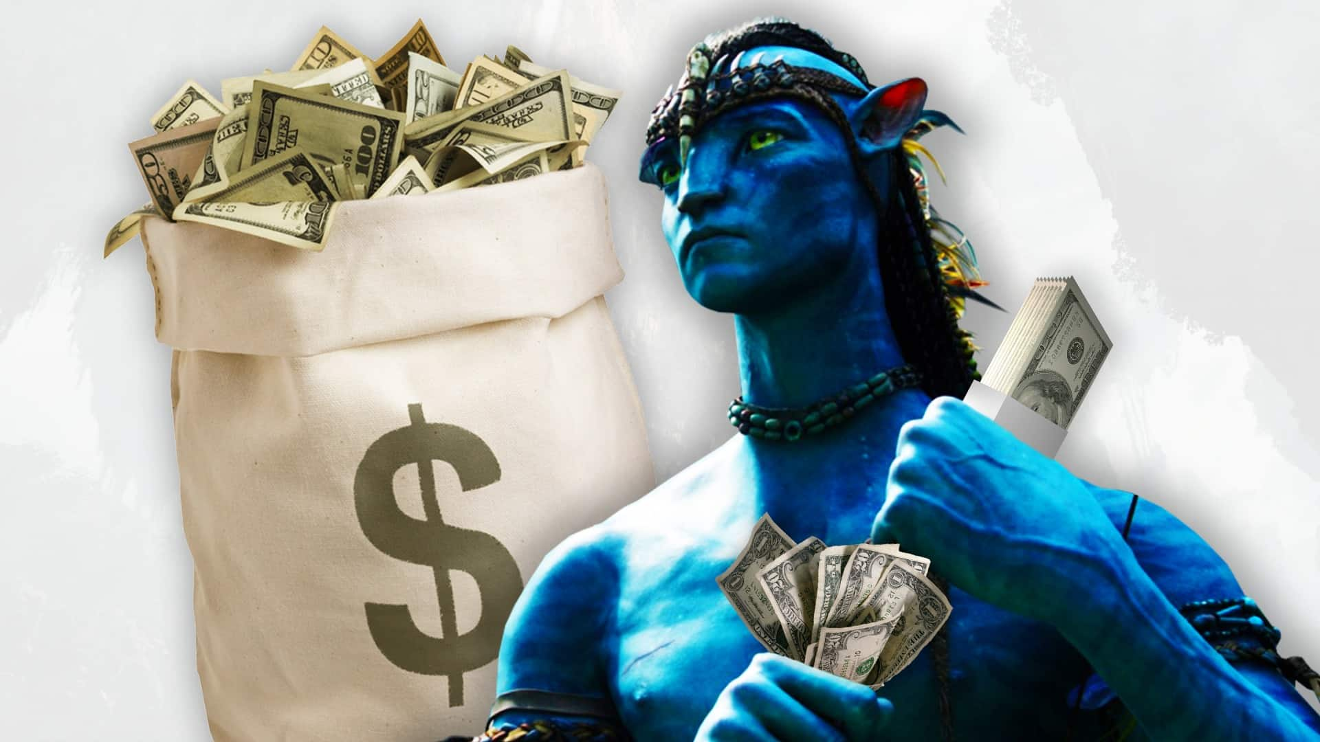 Pokračovania Avatar filmov