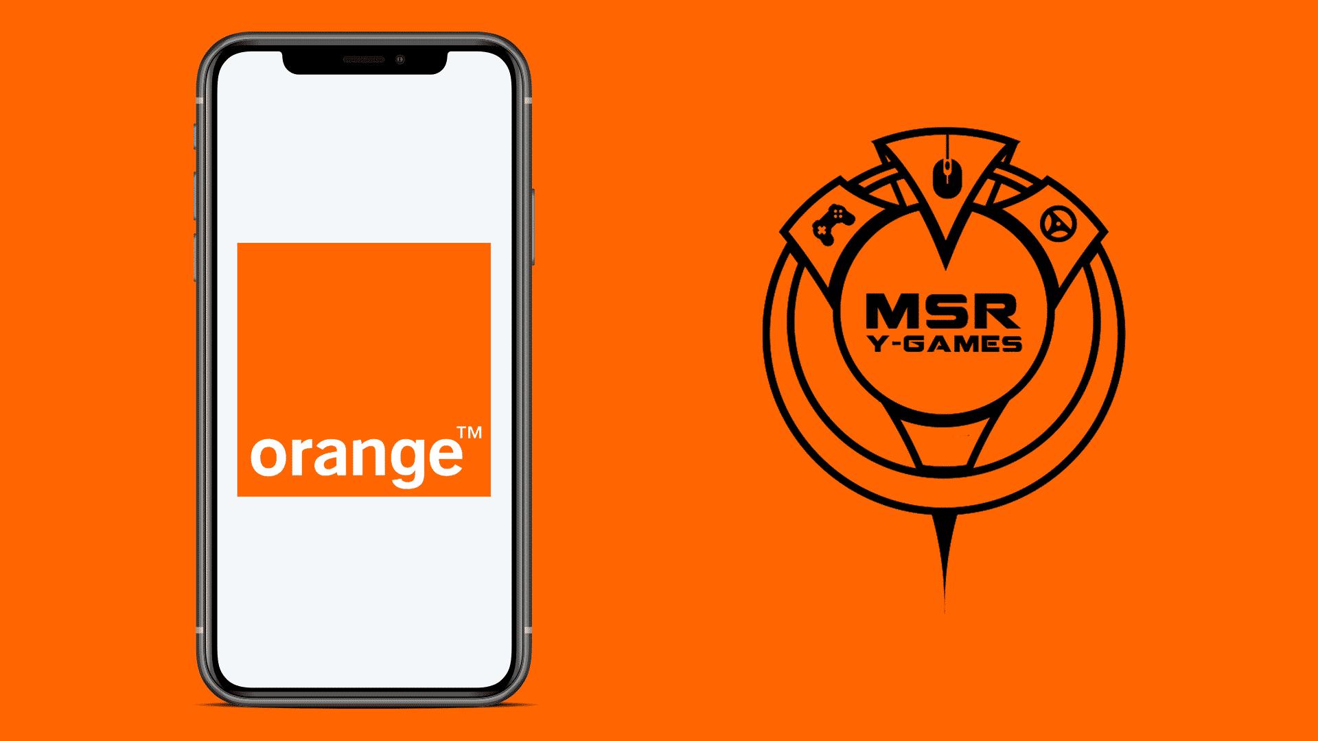 Orange rozdáva 5 GB dát zadarmo