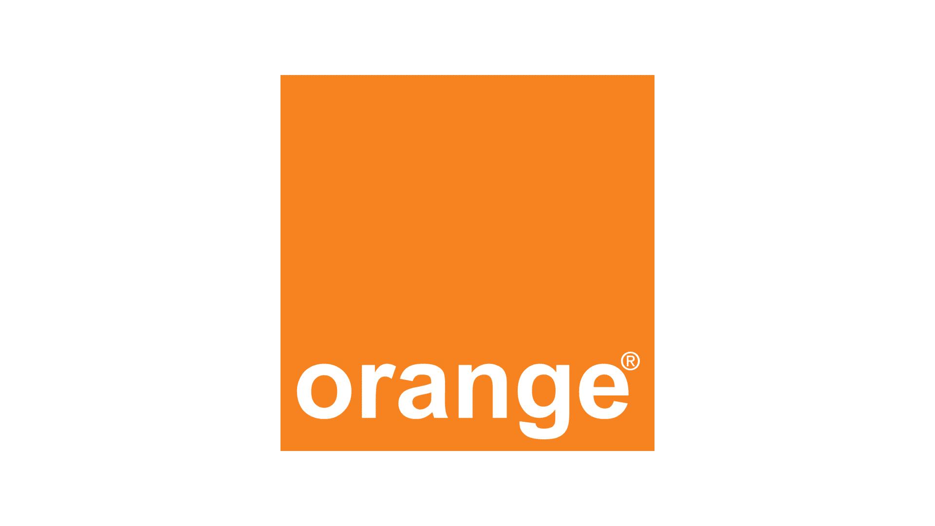 Orange dáta zadarmo
