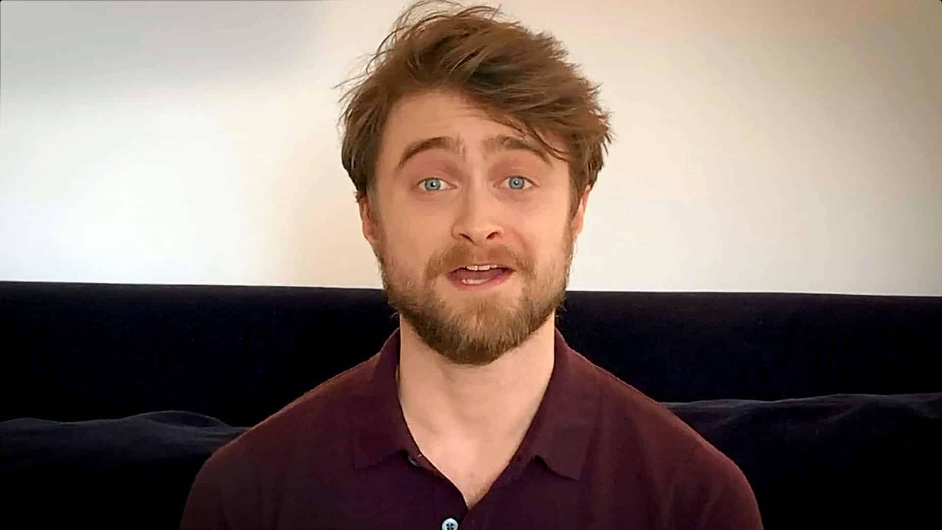Čítanie Harryho Pottera