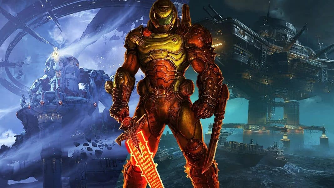 Doom Eternal DLC