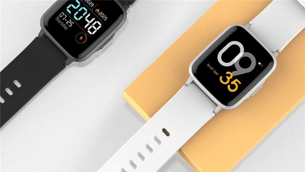 Xiaomi smart hodinky