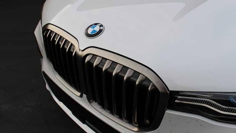 BMW X 8 M rumors