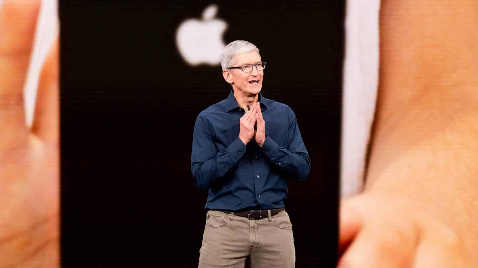 Predstavenie Apple iPhone 11 naživo
