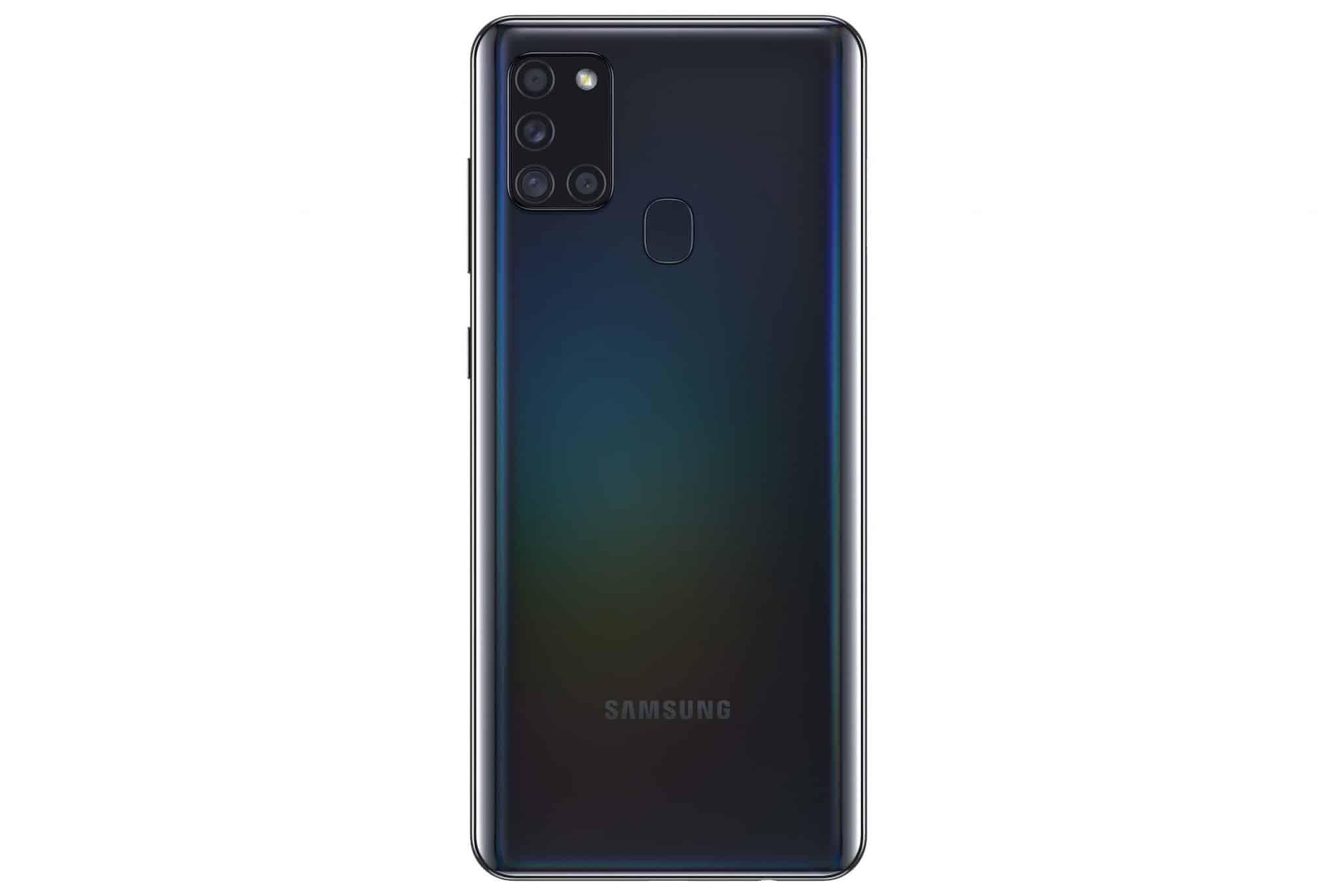 SM_215_GalaxyA21s_Black_Back