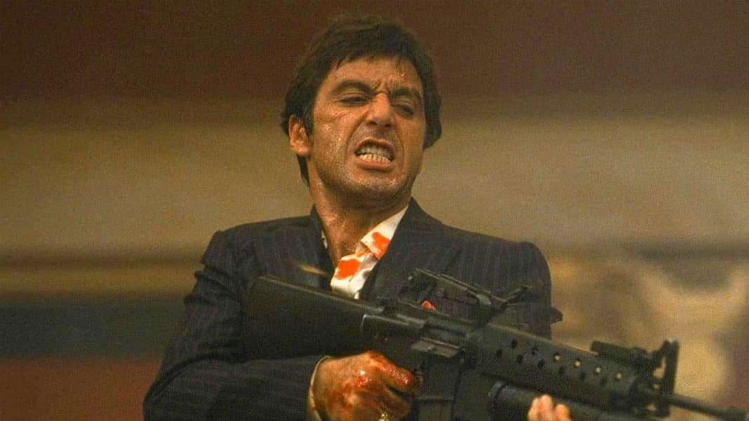 film Scarface