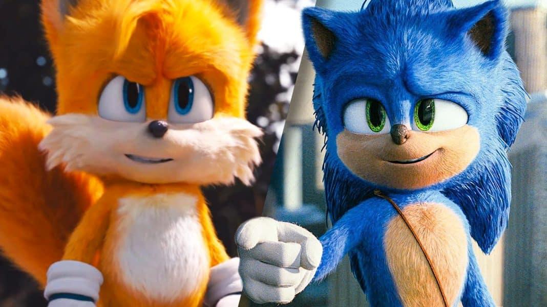 Ježko Sonic pokračovanie