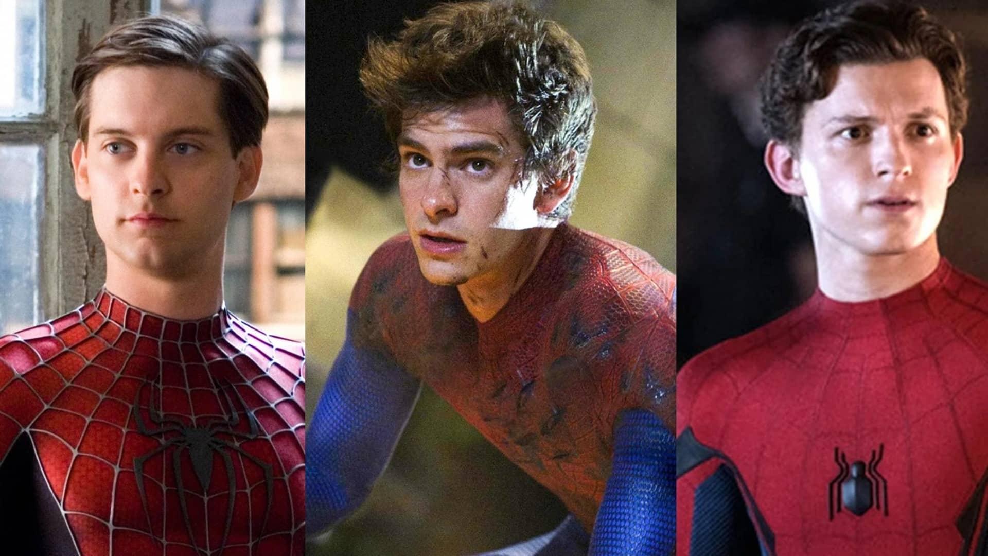 Spider-Man v Marvel