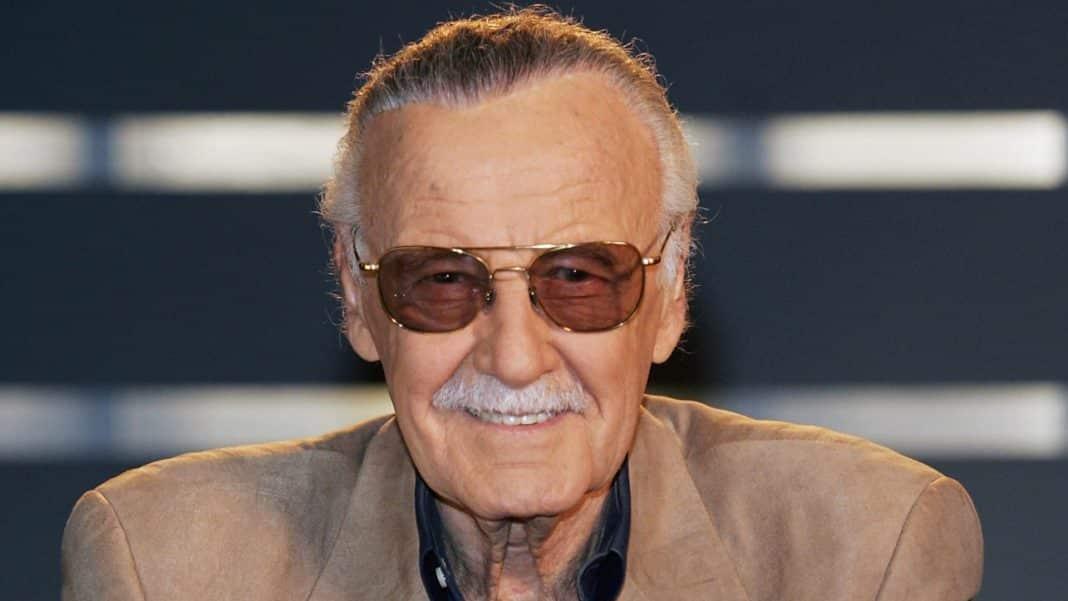 Stan Lee filmy