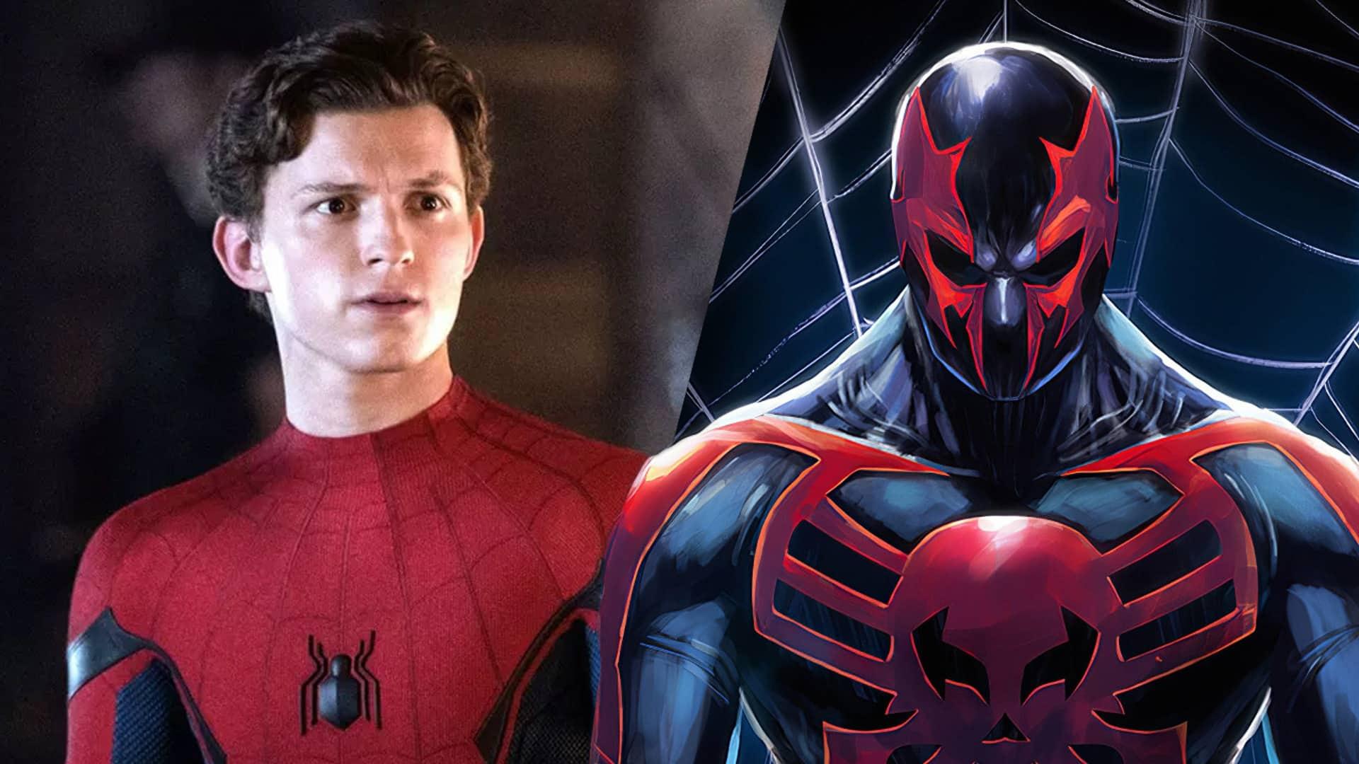 Spider-Man 2099 Marvel