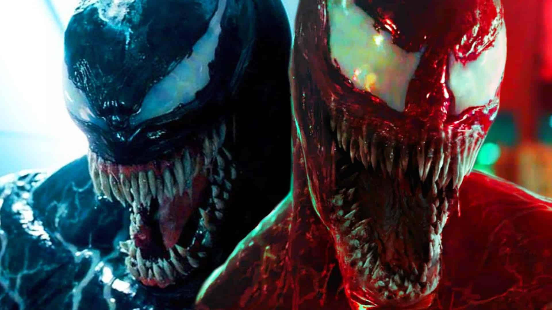 5 spôsobov Venom 2
