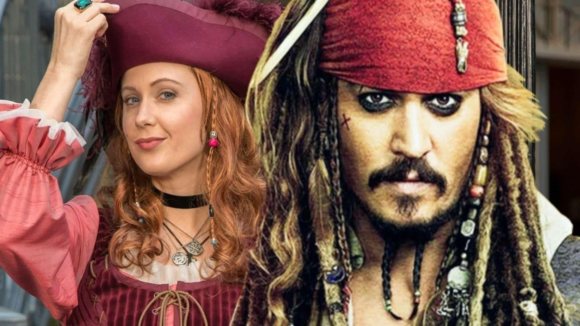 Piráti z Karibiku reštart