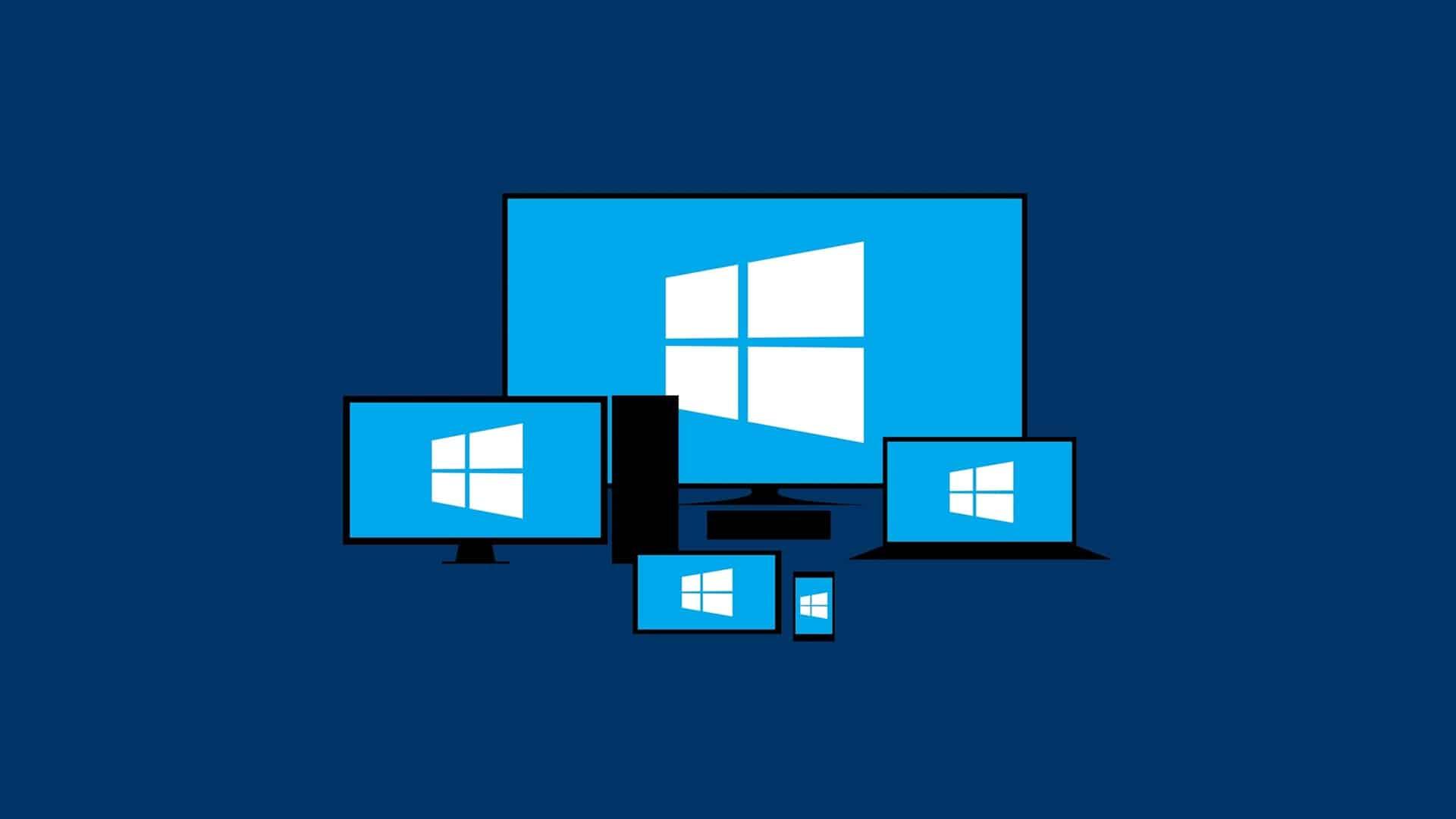 Windows uzamknutá obrazovka