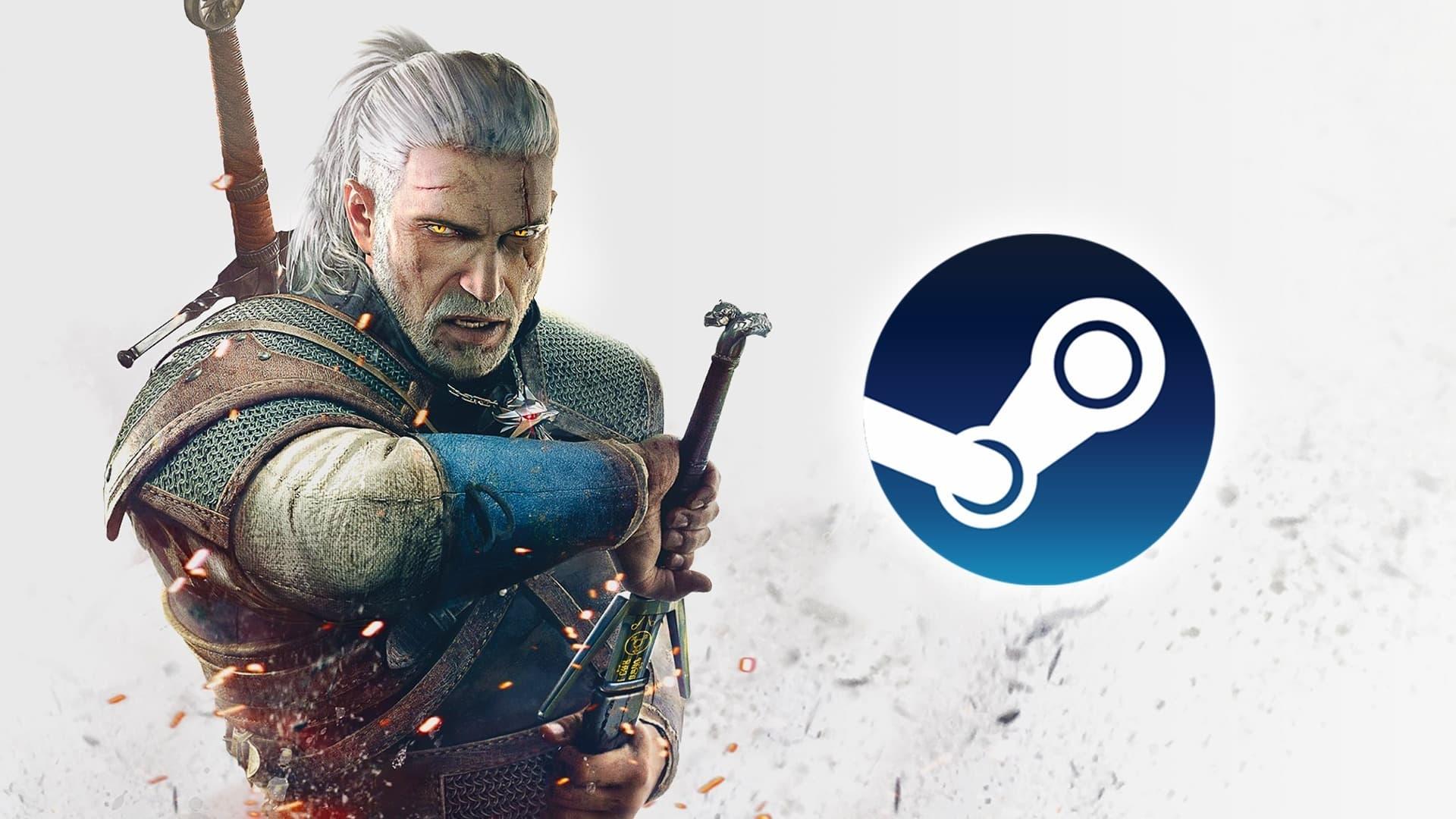Zimny vypredaj hier na Steame 2019