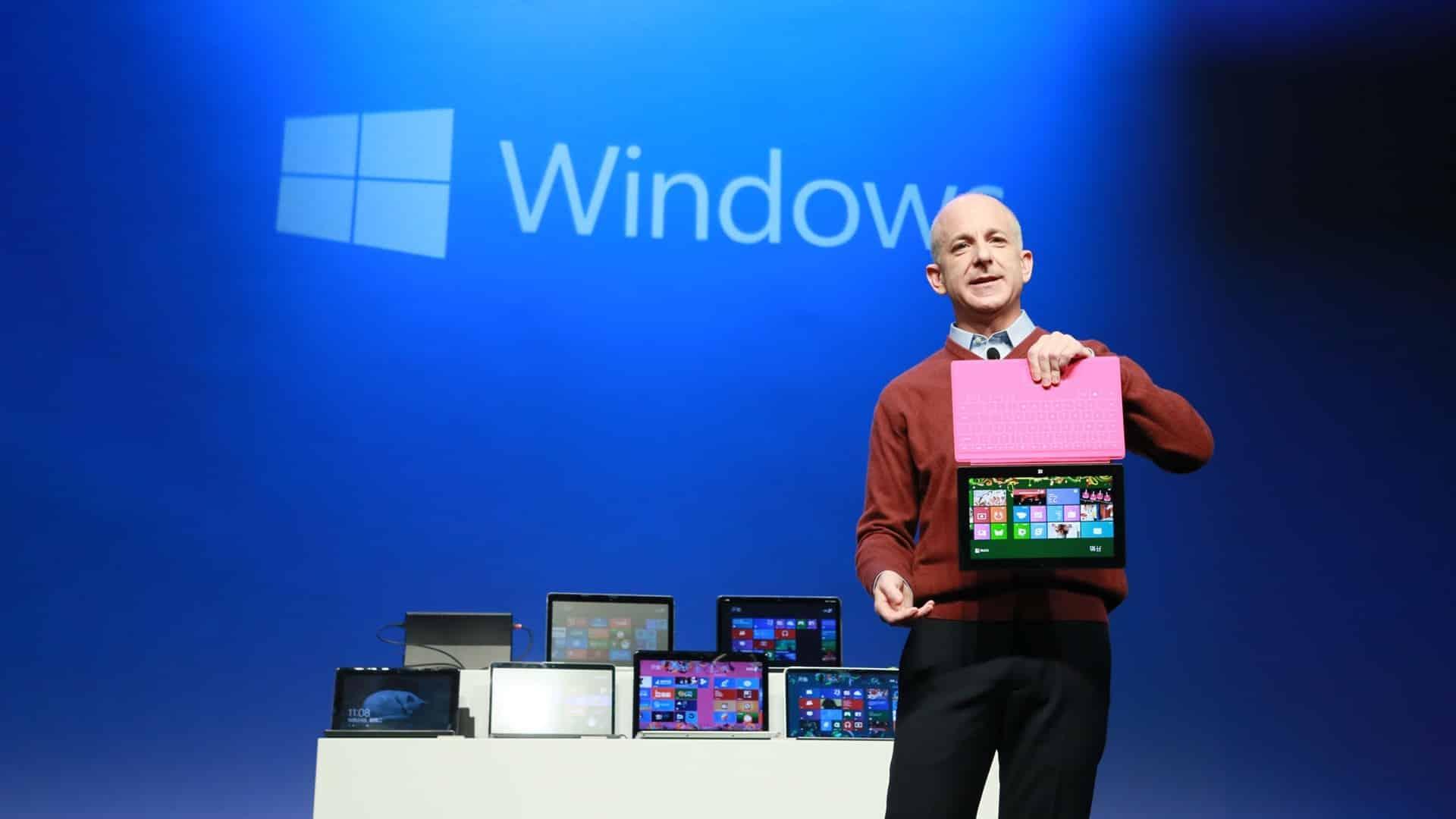 apple ipad windows tablet