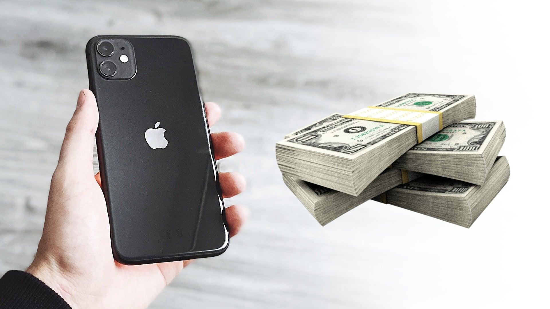 apple iphone 11 predaje