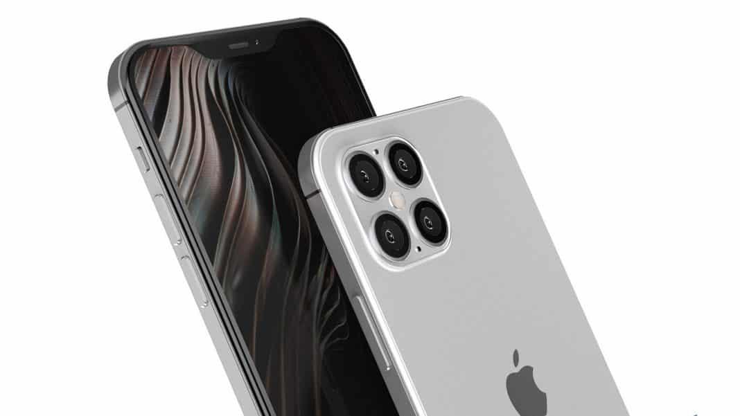 iPhone 13 Apple fotoaparat