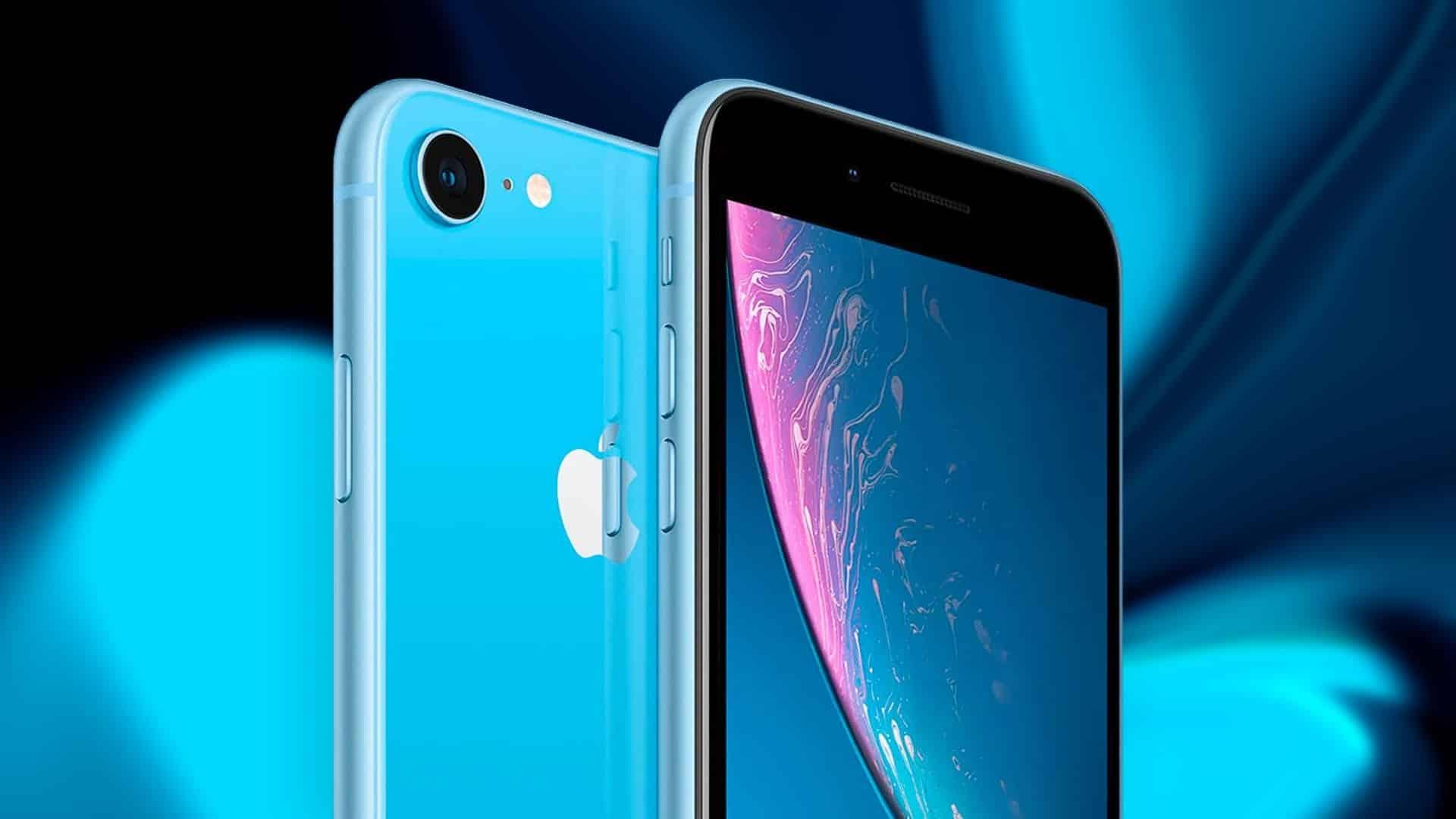 apple iphone se 2 datum vydania