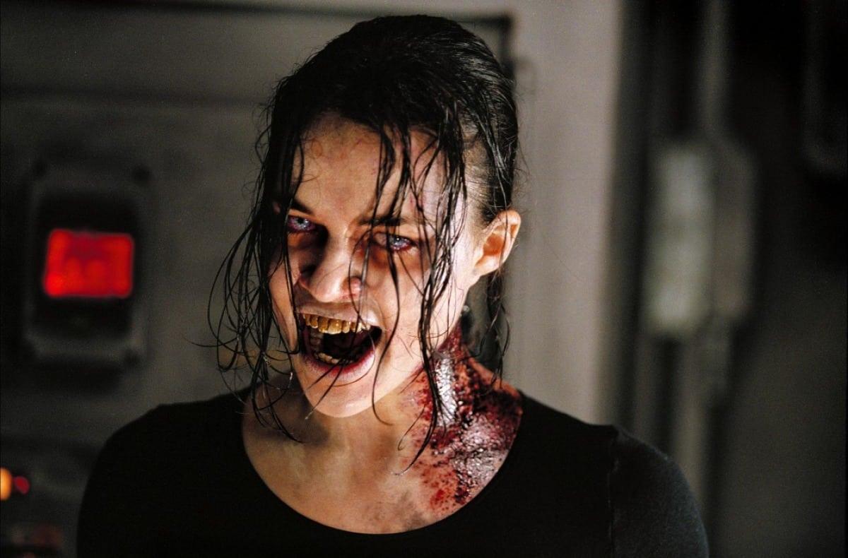 Michelle Rodriguez Resident Evil