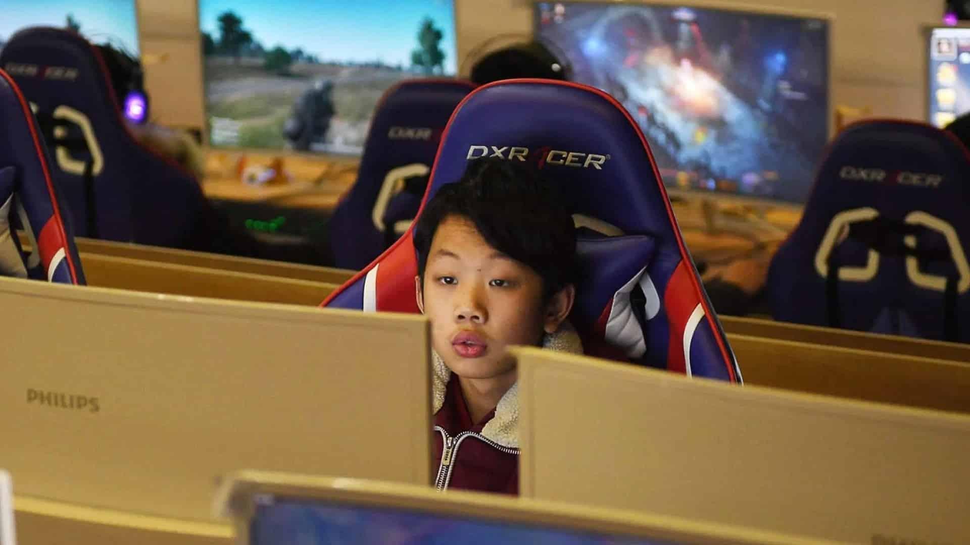 cina zakazala online hry