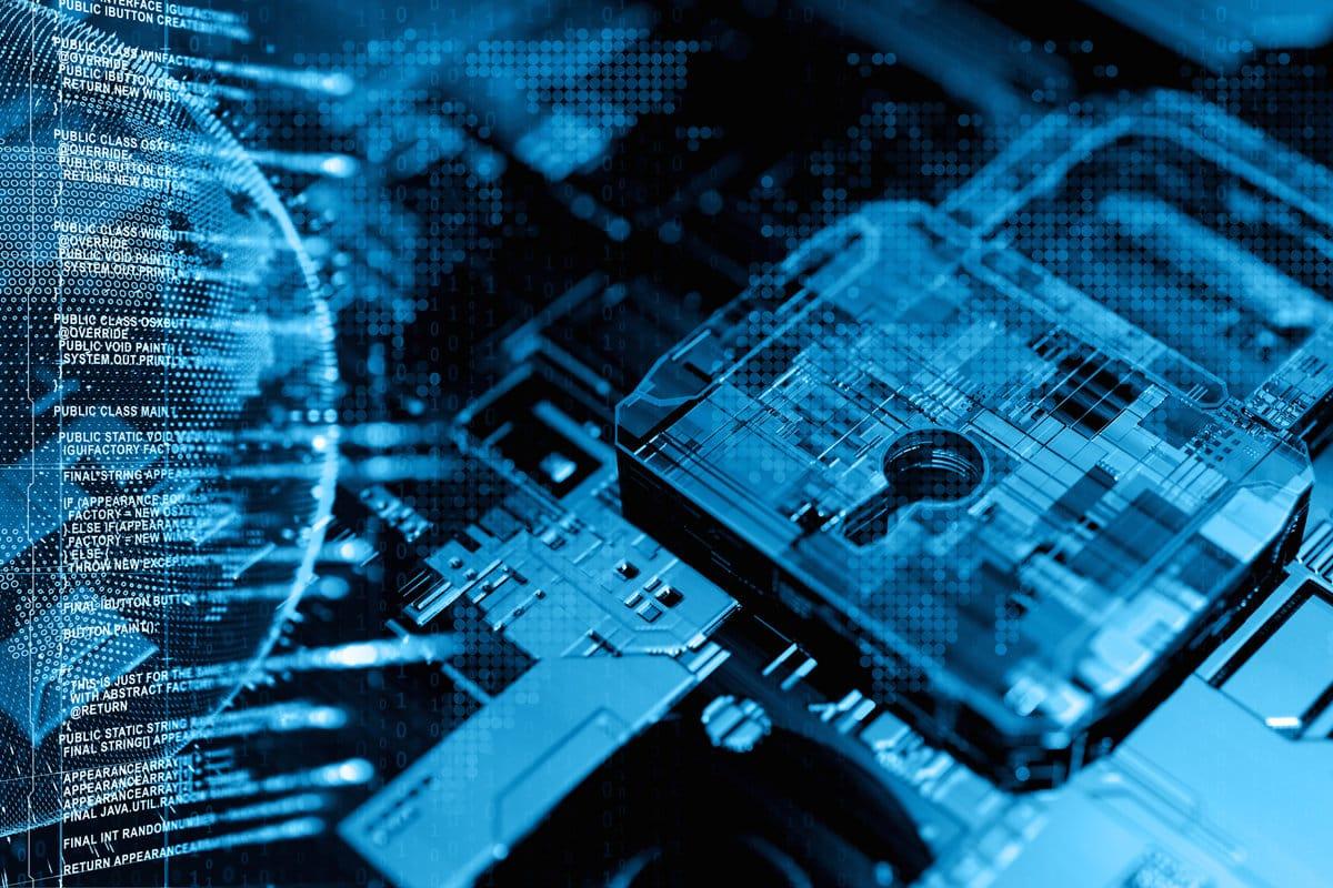 hack kyber ochrana vírus