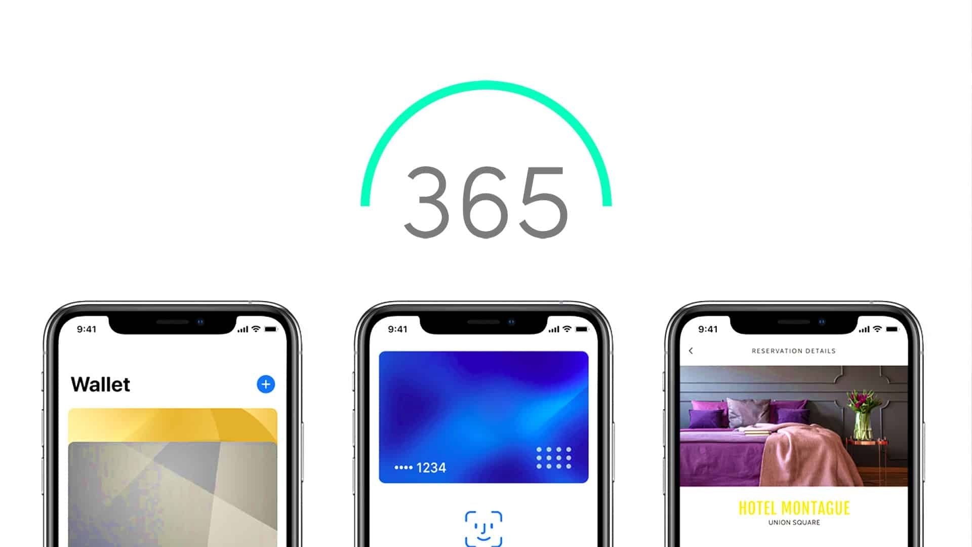 apple pay 365.bank
