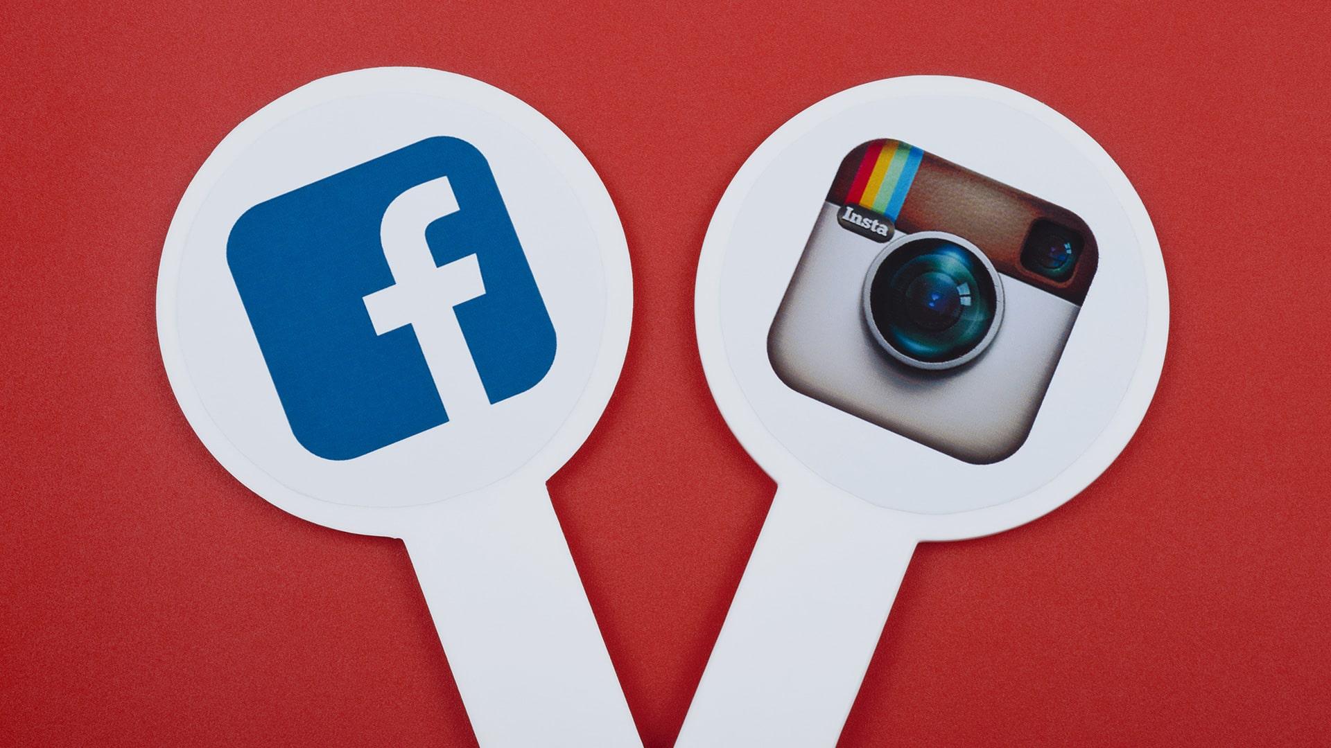 Čo spôsobilo výpadok Instagramu