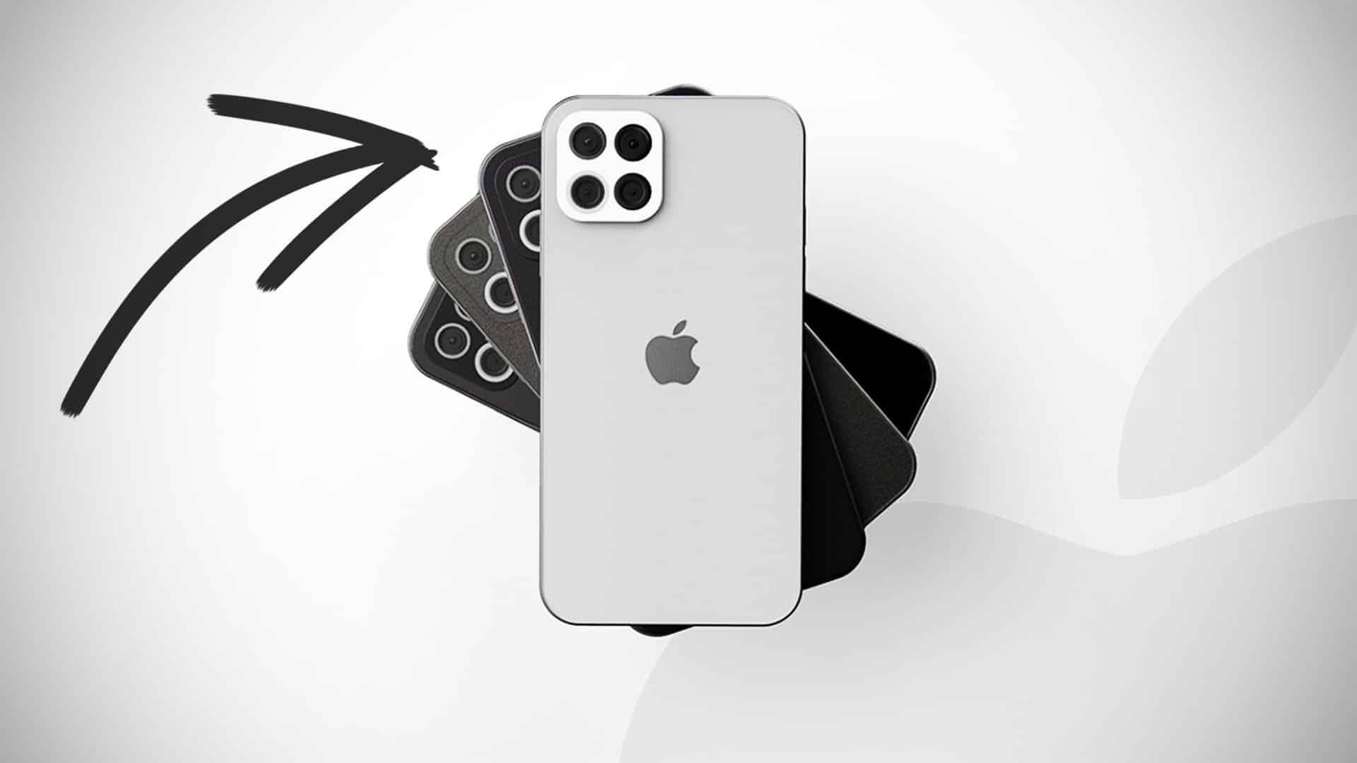 fotoaparat iphone 12