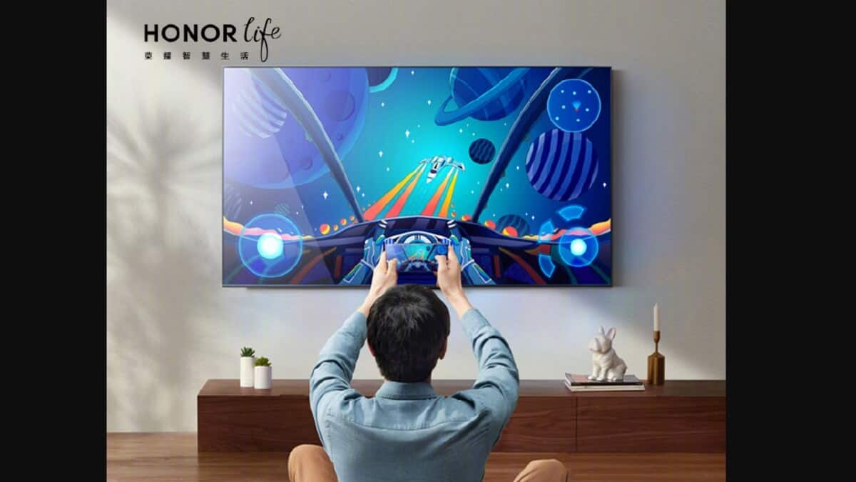 Honor Smart tv X1