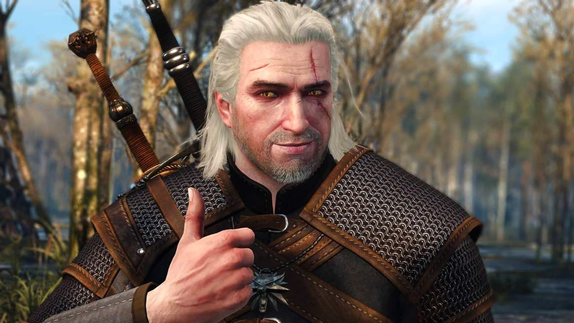 hra the witcher 4