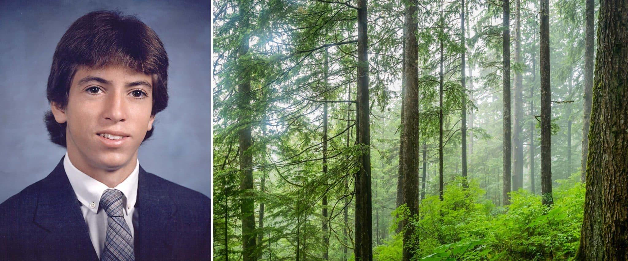 Útek do divočiny Chris McCandless