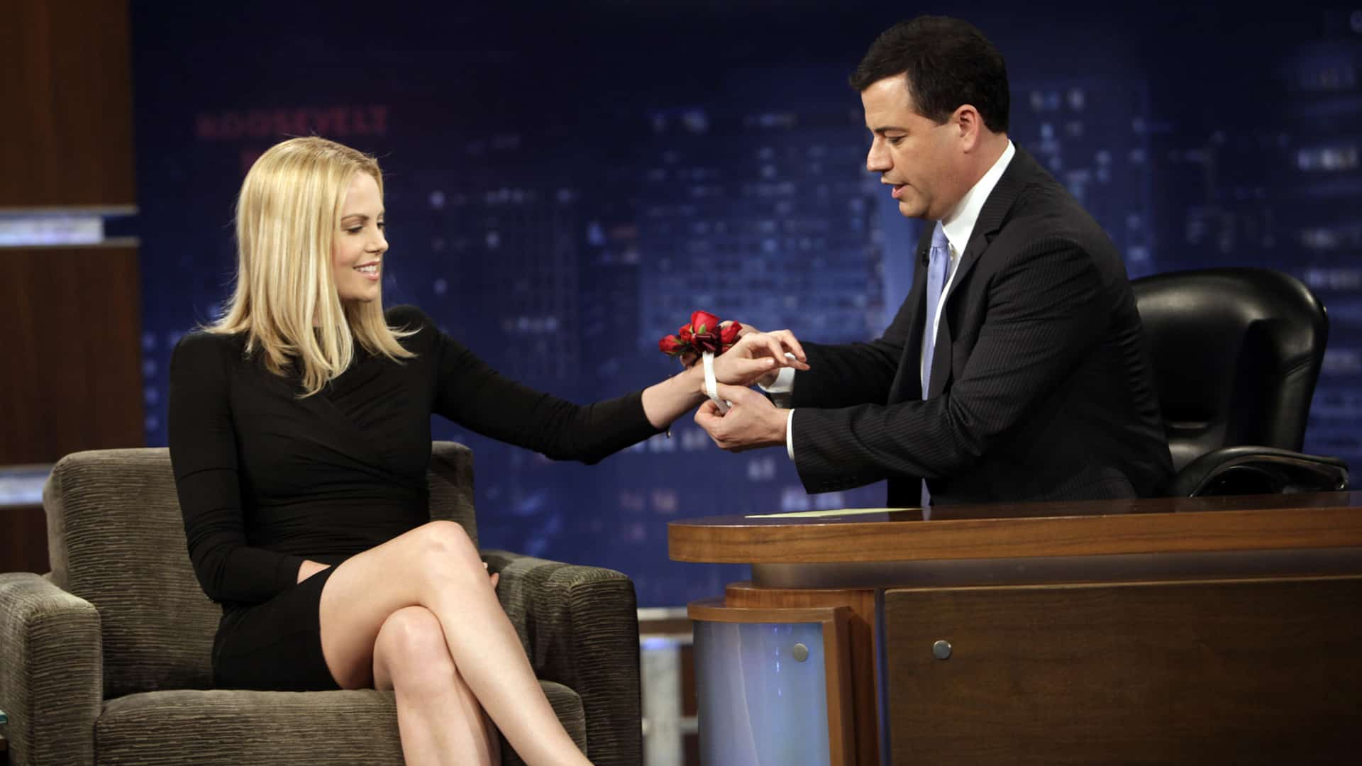 Jimmy Kimmel dostal pokutu