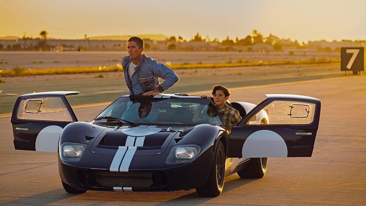 Le Mans ′66
