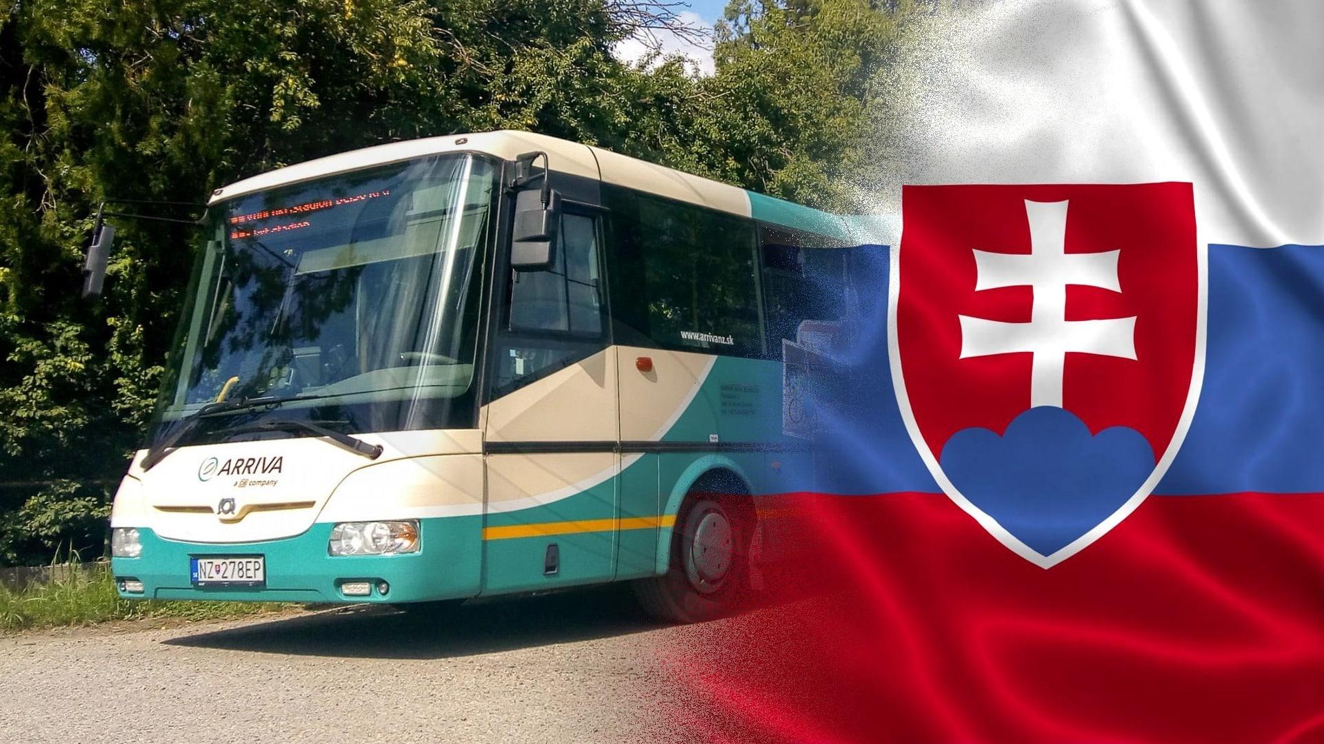 mhd zadarmo slovensko