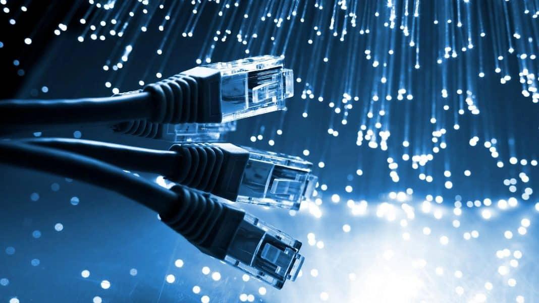 najrychlejsi internet na svete
