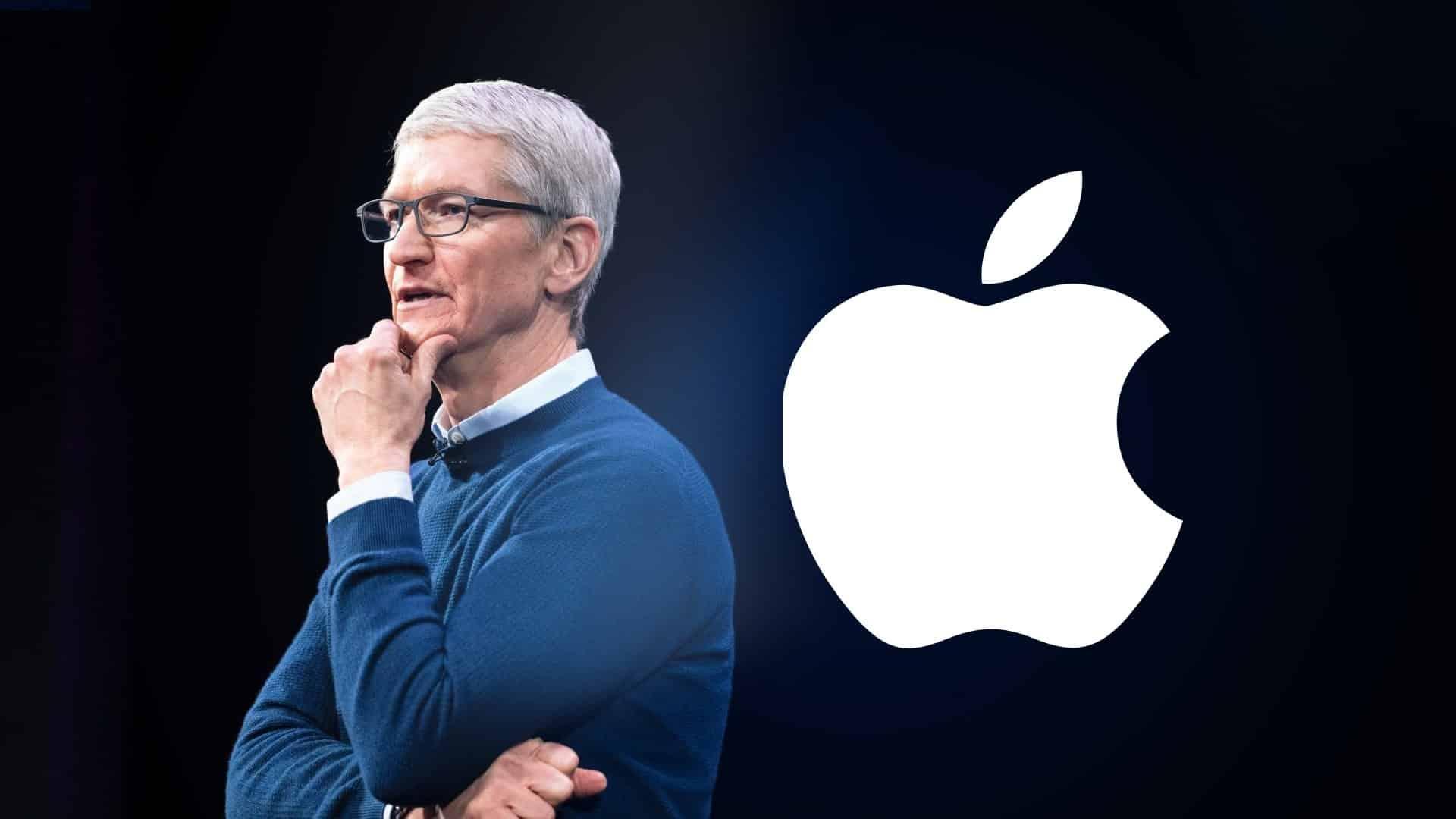 nove apple produkty