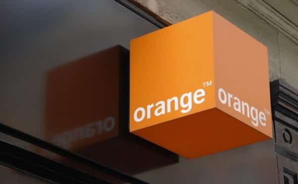 Orange zlava ja zariadenie