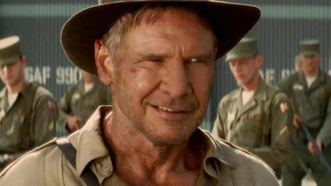 film Indiana Jones 5