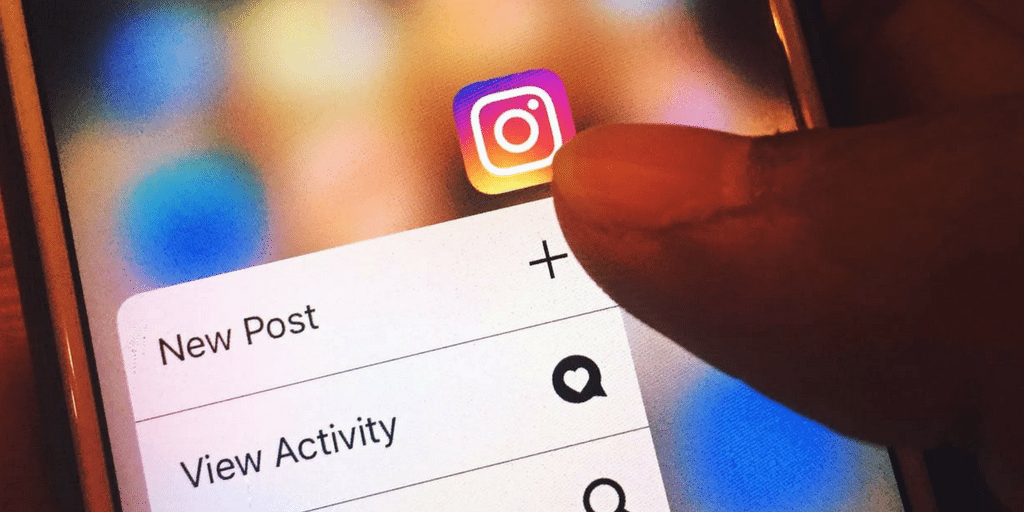 Facebook Instagram výpadok