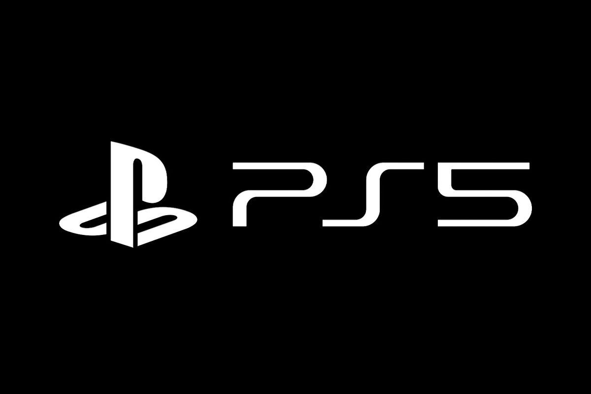 playstation 5 logo