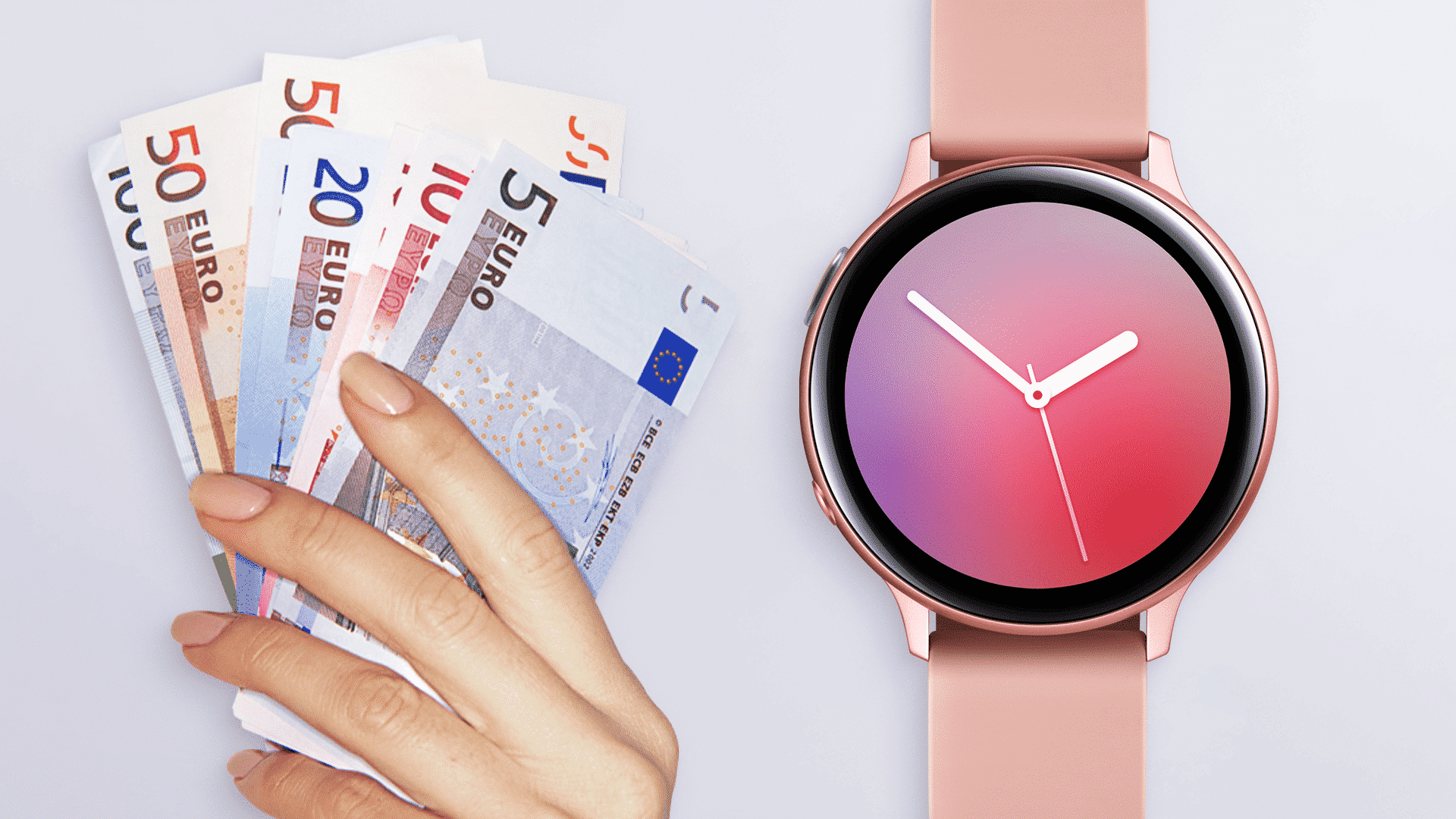 samsung smart hodinky smartfon zlava