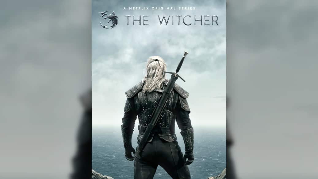 seriál The Witcher
