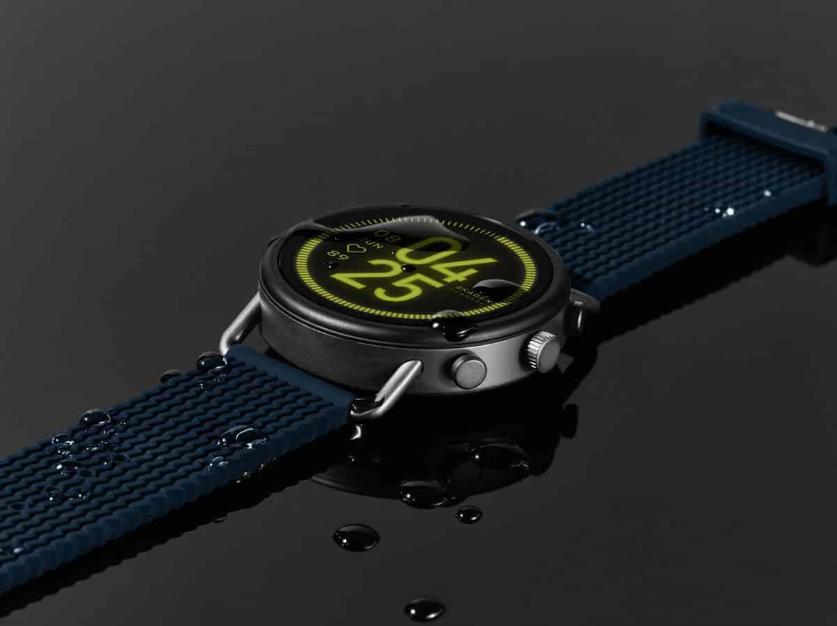 smart hodinky skagen falster 3 watch