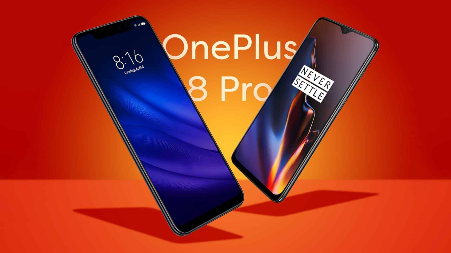 smartfon oneplus 8 pro