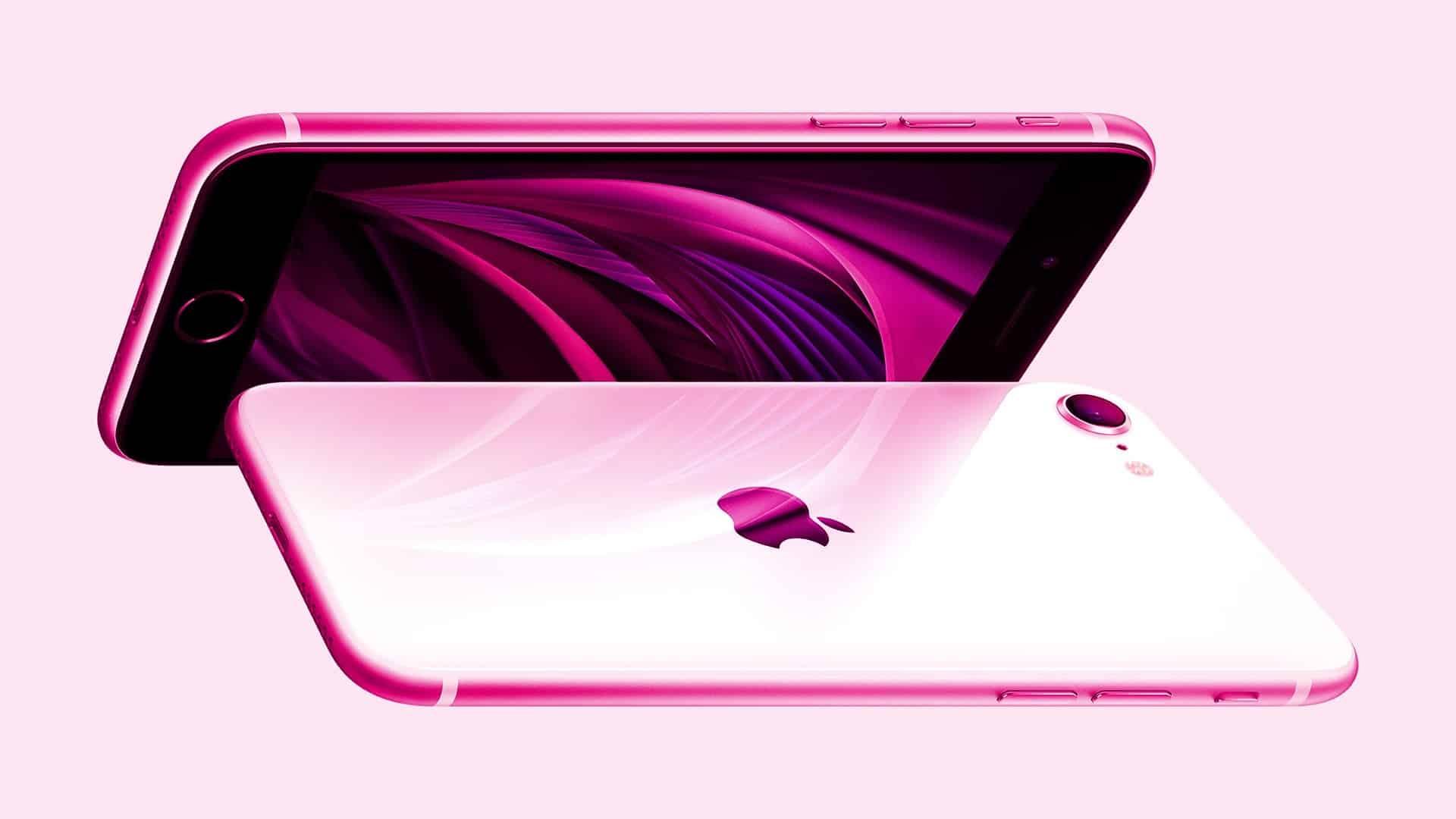 telekom apple iphone se