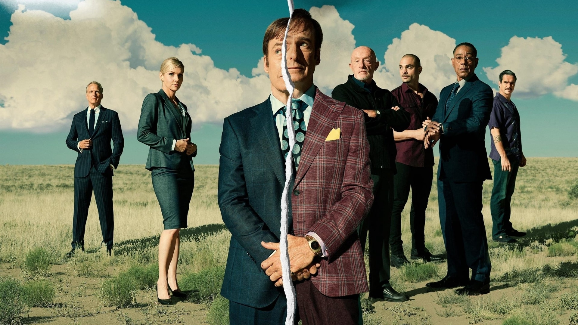 Better Call Saul 6. séria